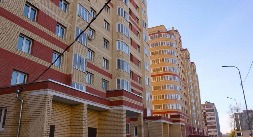 ЖК «Европейский» (Егорьевск) изображение 6
