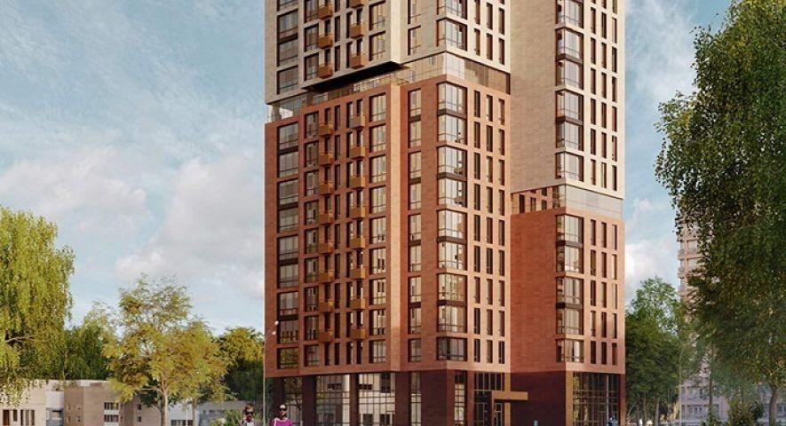 Комплекс апартаментов Monodom (Монодом) изображение 1