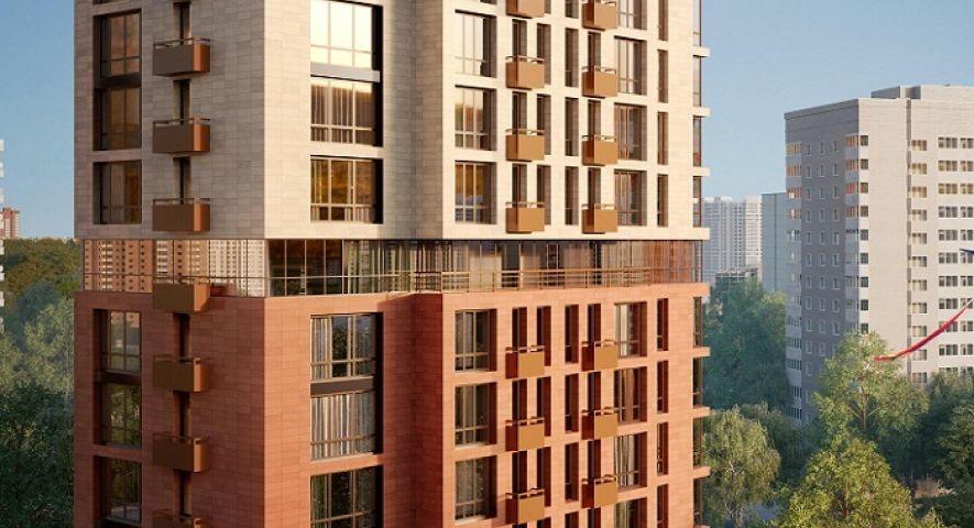 Комплекс апартаментов Monodom (Монодом) изображение 2