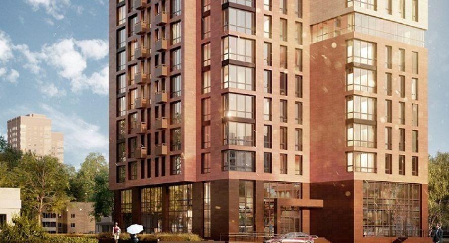 Комплекс апартаментов Monodom (Монодом) изображение 3