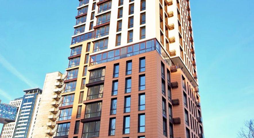Комплекс апартаментов Monodom (Монодом) изображение 4