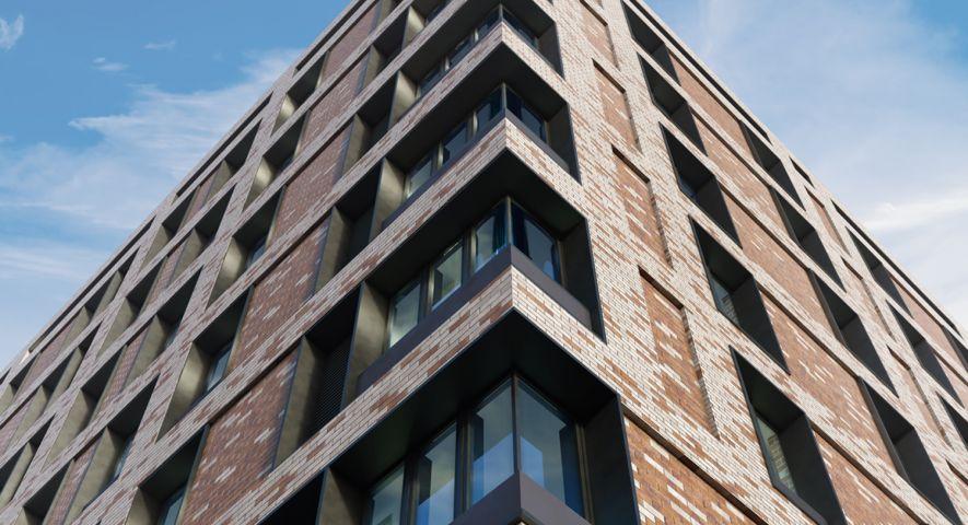 Комплекс апартаментов «Смольная, 44» изображение 0