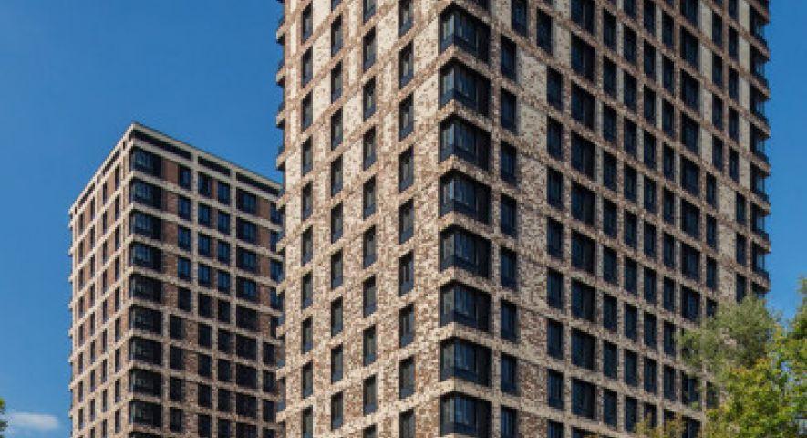 Комплекс апартаментов «Смольная, 44» изображение 5