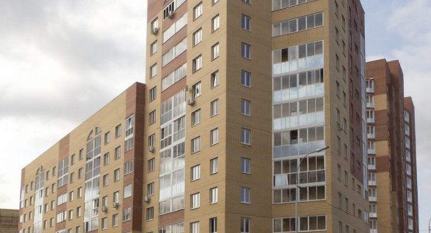 мкр. 5А (г. Жуковский) изображение 2