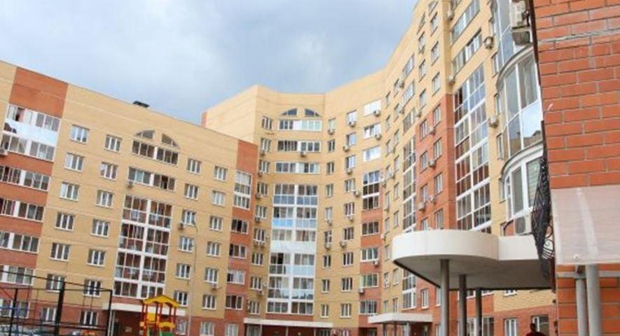 мкр. 5А (г. Жуковский) изображение 3