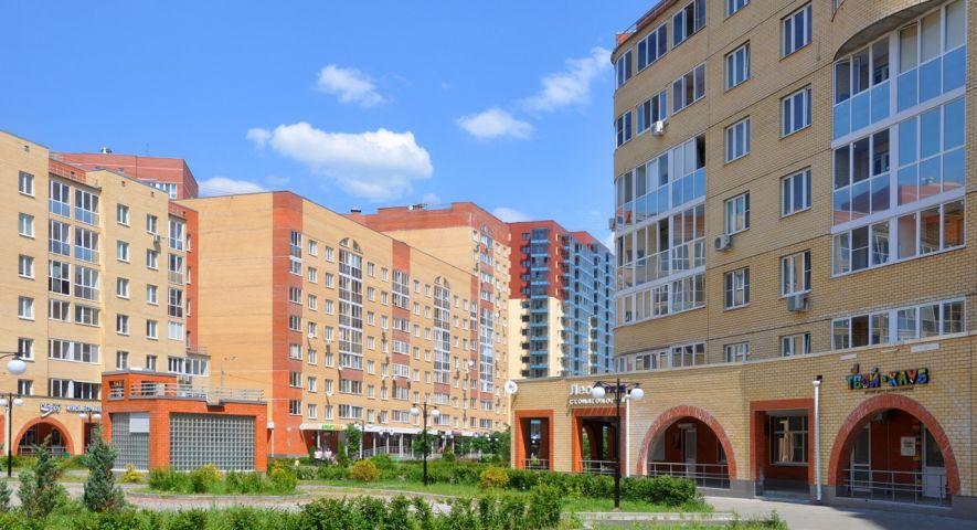 мкр. 5А (г. Жуковский) изображение 6