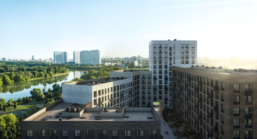 Жилой комплекс «Измайловский 11» изображение 0