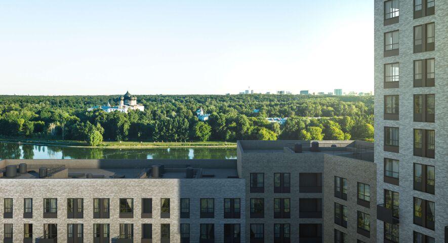 Жилой комплекс «Измайловский 11» изображение 2
