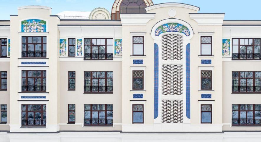 Элитный квартал «Театральный Дом» изображение 2