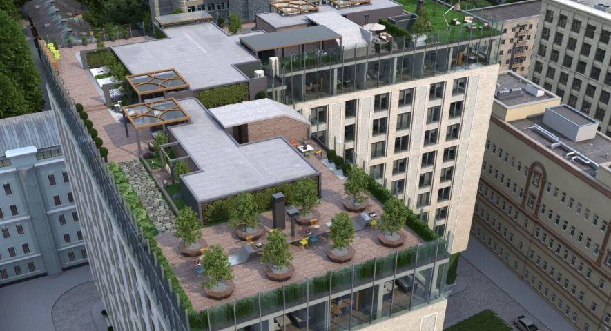 Квартал «Сады Пекина» изображение 5