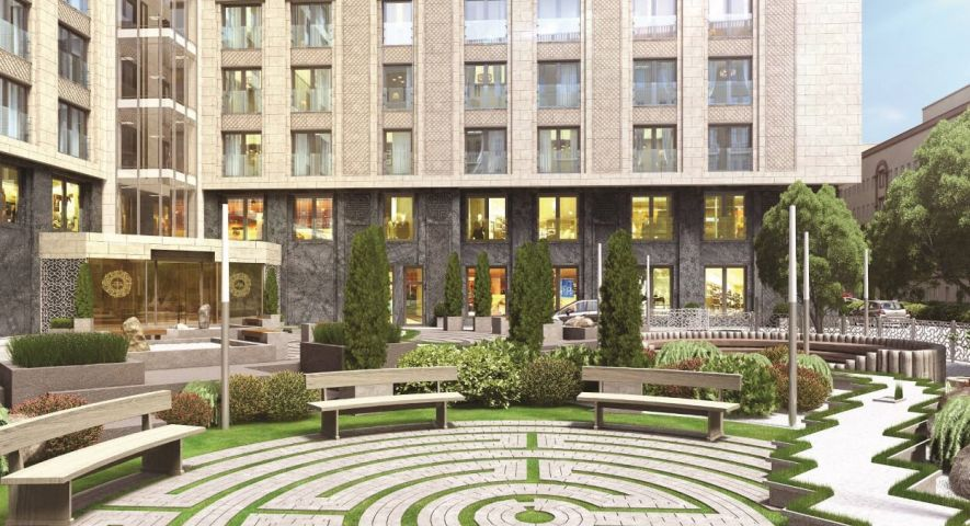 Квартал «Сады Пекина» изображение 8