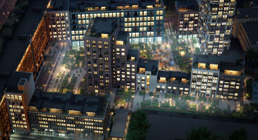 Премиум-квартал JAZZ (Джаз) изображение 2