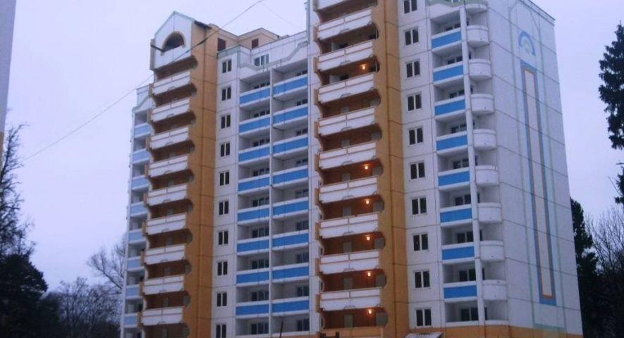 ЖК «На ул. 1-ая Ревсобраний» изображение 0