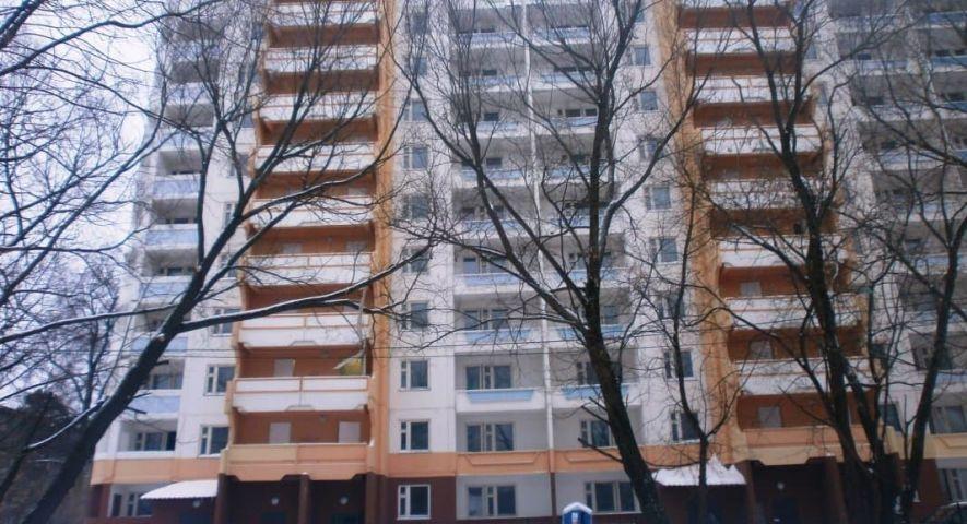 ЖК «На ул. 1-ая Ревсобраний» изображение 1