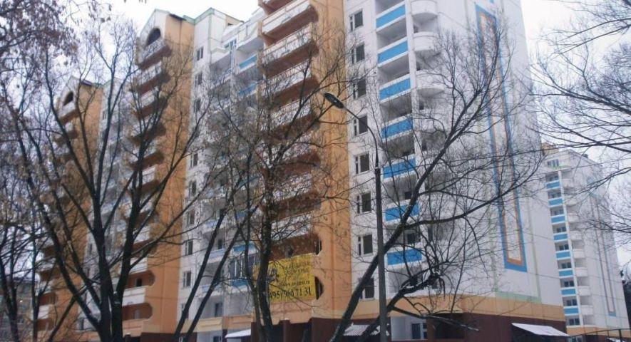 ЖК «На ул. 1-ая Ревсобраний» изображение 2