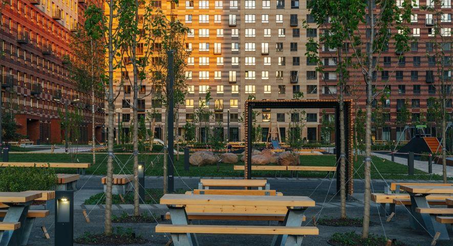 Жилой комплекс «Черняховского 19» изображение 0