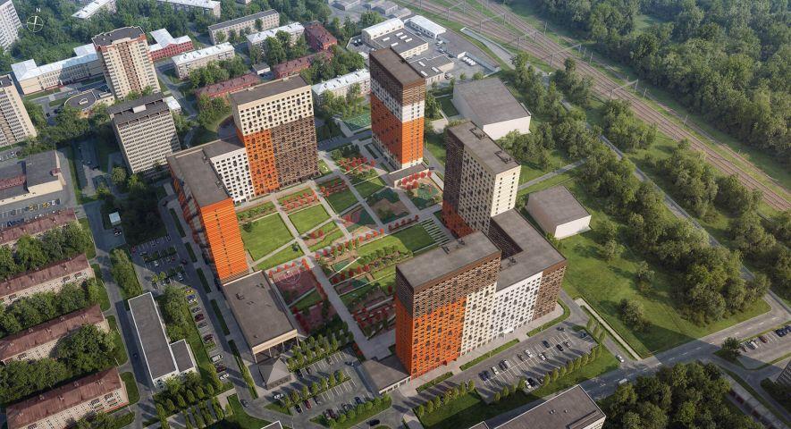 Жилой комплекс «Черняховского 19» изображение 2