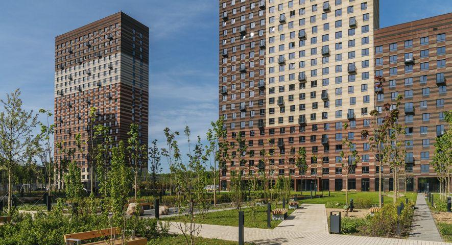 Жилой комплекс «Черняховского 19» изображение 5