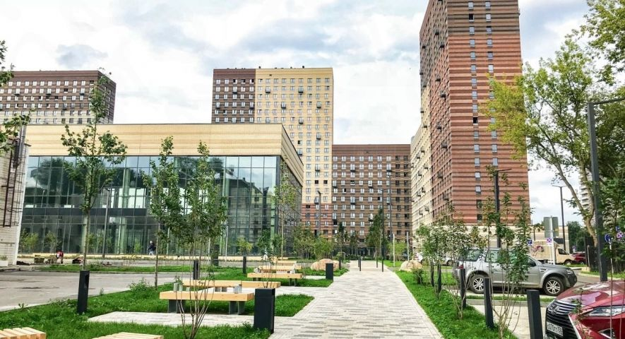 Жилой комплекс «Черняховского 19» изображение 6