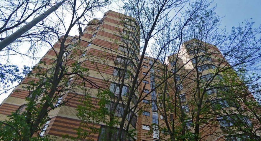ЖК «Дом на Щелковской» изображение 4