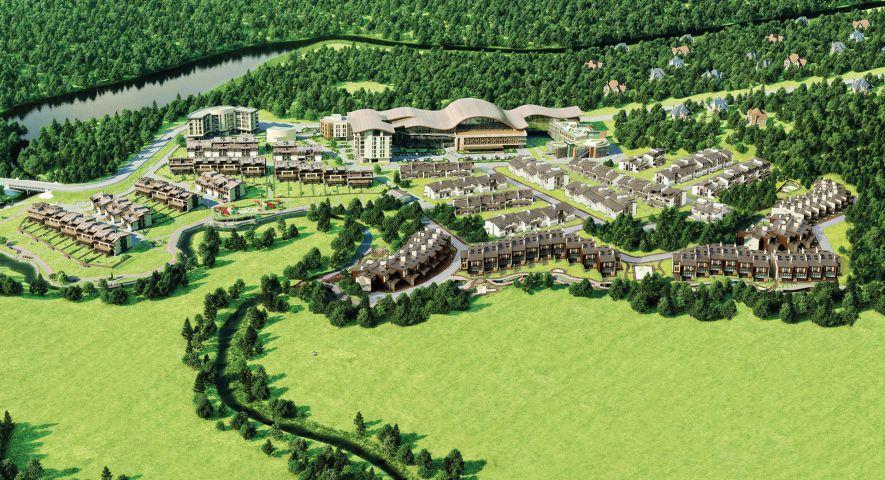 ЖК «Олимпийская Деревня Новогорск» изображение 6