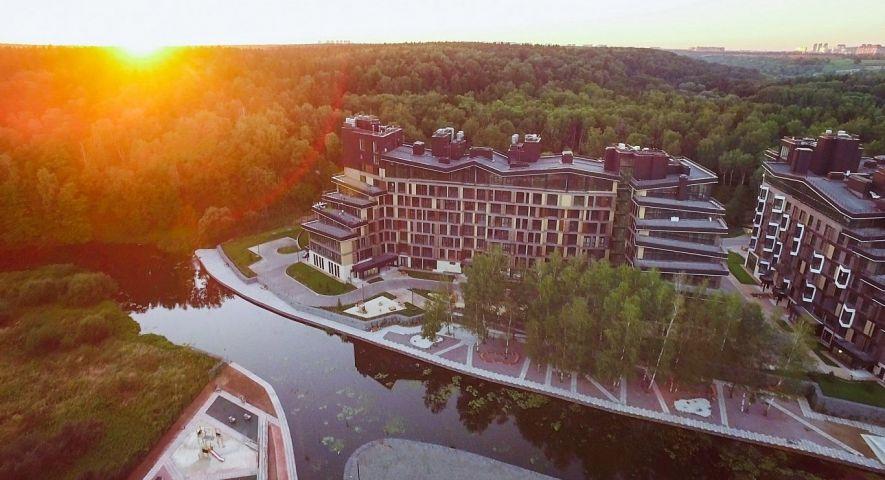 ЖК «Олимпийская деревня Новогорск. Курорт» изображение 4