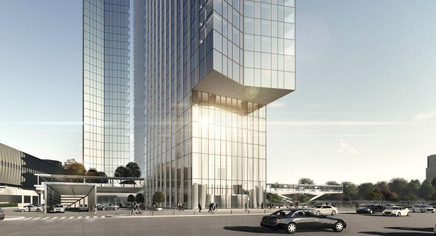 ЖК Capital Towers (Кэпитал Тауэрс) изображение 5