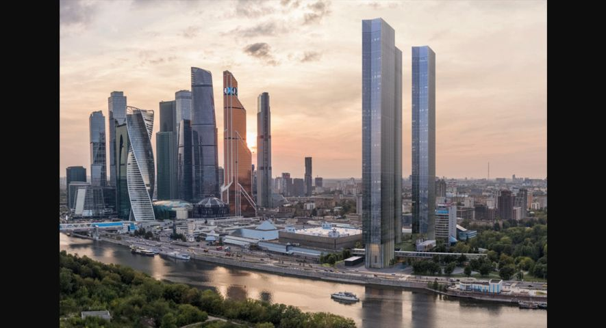 ЖК Capital Towers (Кэпитал Тауэрс) изображение 8
