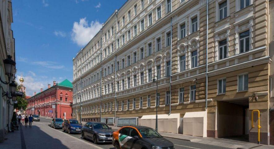 Комплекс апартаментов La Rue (Ла Ру) изображение 0