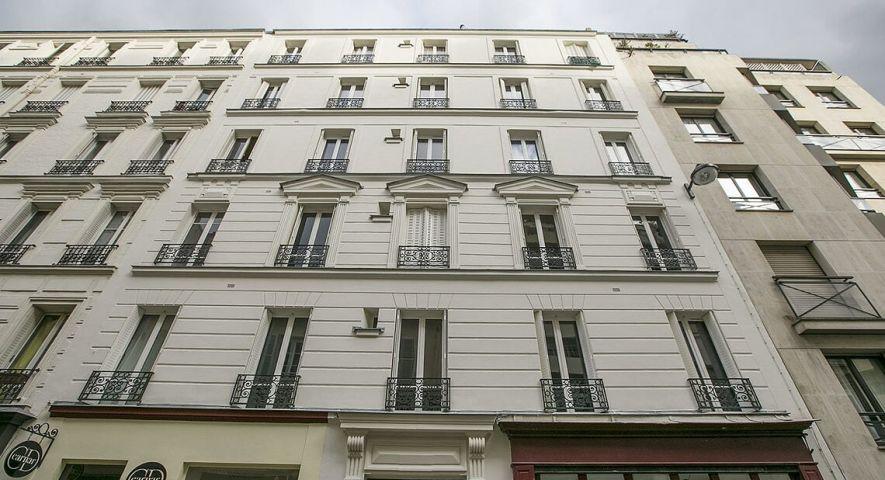 Комплекс апартаментов La Rue (Ла Ру) изображение 3