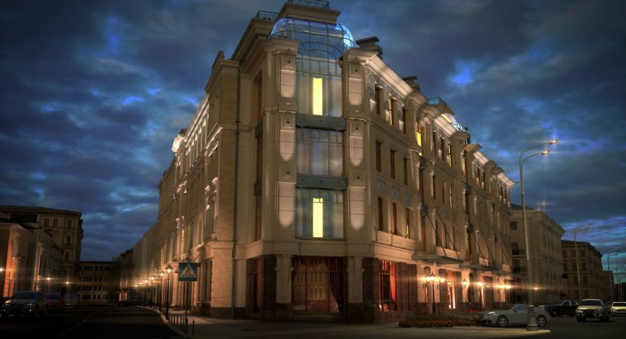 Клубный дом «Mon Cher» (Мон Шер) изображение 7