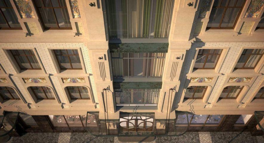 Клубный дом «Mon Cher» (Мон Шер) изображение 8