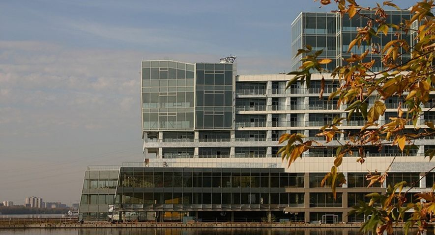 ЖК «Город Яхт» изображение 2