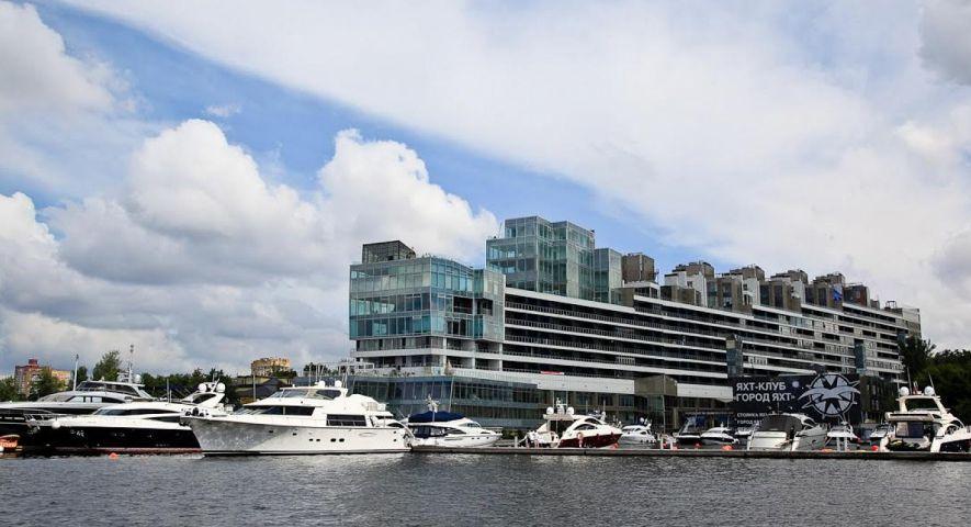 ЖК «Город Яхт» изображение 3