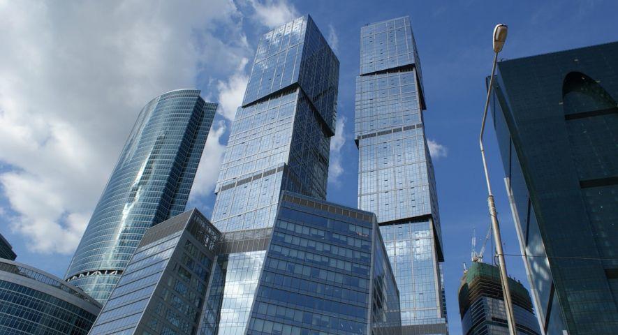 ЖК «Город Столиц» изображение 0
