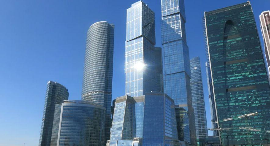 ЖК «Город Столиц» изображение 2