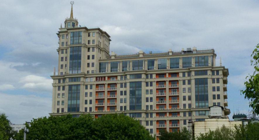 ЖК «Имперский Дом» изображение 0
