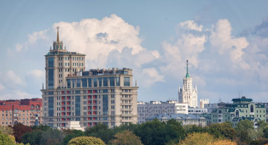 ЖК «Имперский Дом» изображение 4