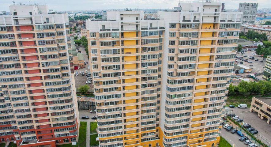 Жилой квартал «На Мельникова» изображение 1
