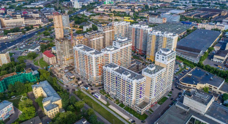 Жилой квартал «На Мельникова» изображение 4