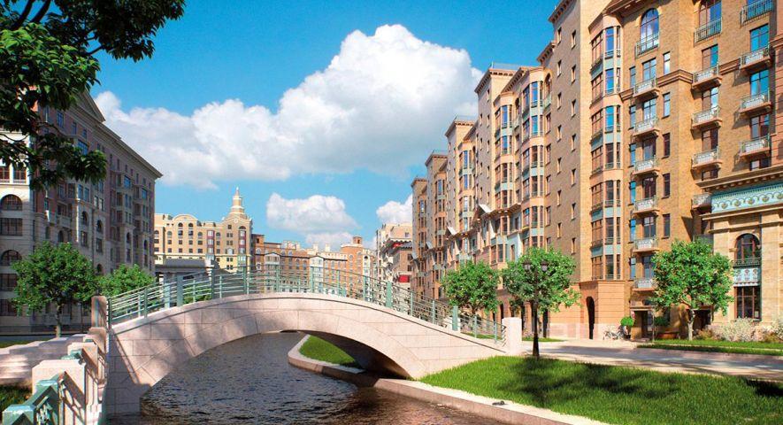 Город-событие «Лайково» изображение 0