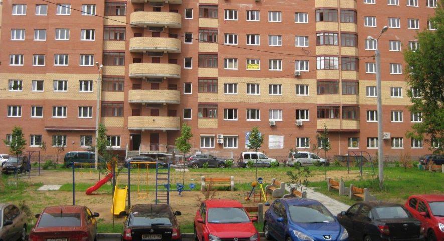 ЖК «Дом на Садовой» (Путилково) изображение 2