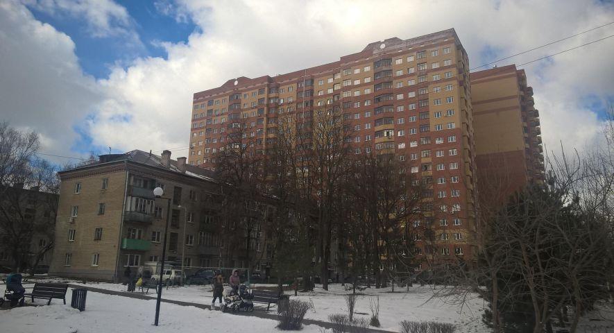 ЖК «Дом на Садовой» (Путилково) изображение 3