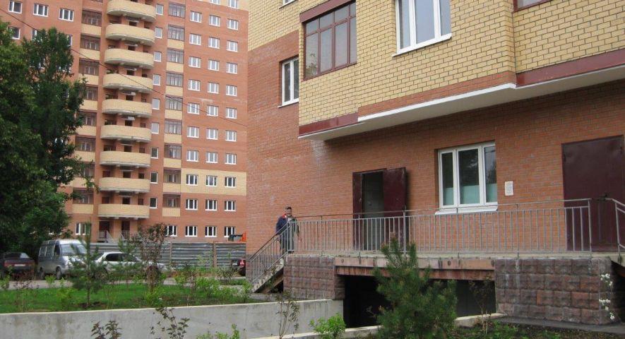 ЖК «Дом на Садовой» (Путилково) изображение 4
