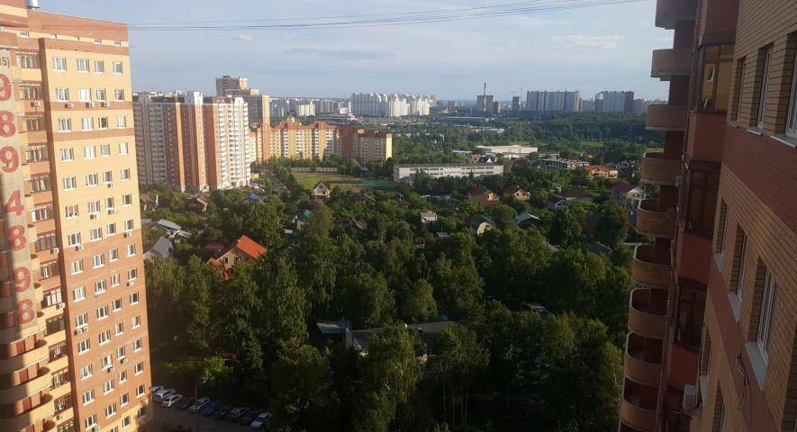 ЖК «Дом на Садовой» (Путилково) изображение 5