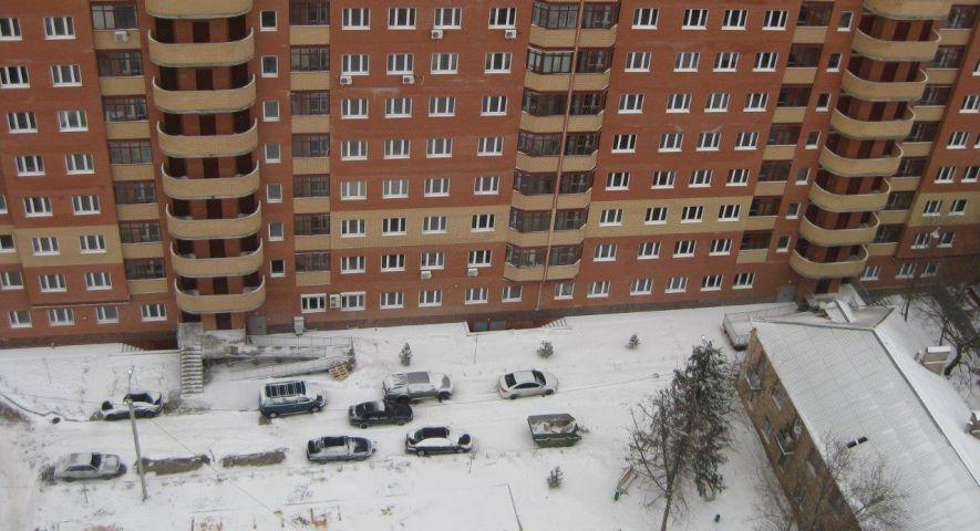 ЖК «Дом на Садовой» (Путилково) изображение 6