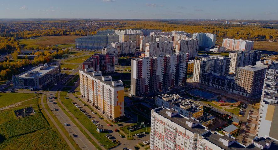 Район «Новые Ватутинки» изображение 1