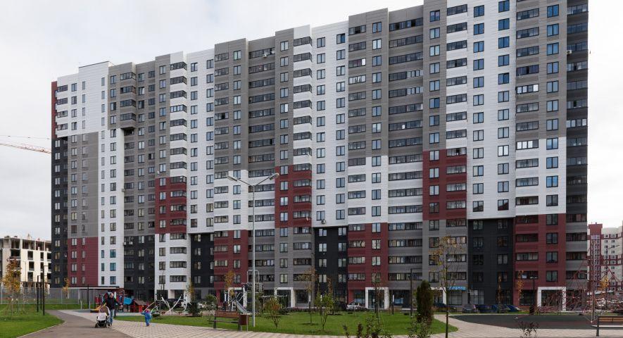 Район «Новые Ватутинки» изображение 3