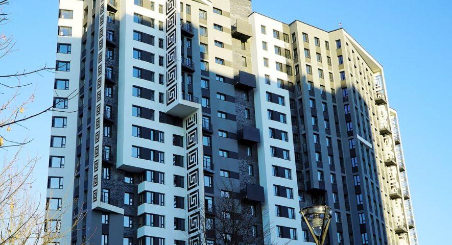 Апарт-комплекс «Букинист» изображение 0