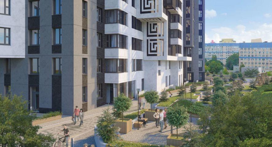 Апарт-комплекс «Букинист» изображение 3